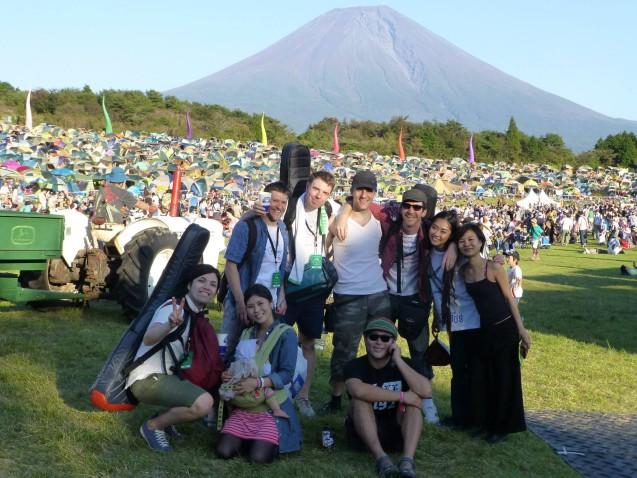 Asagiri Binks Fuji